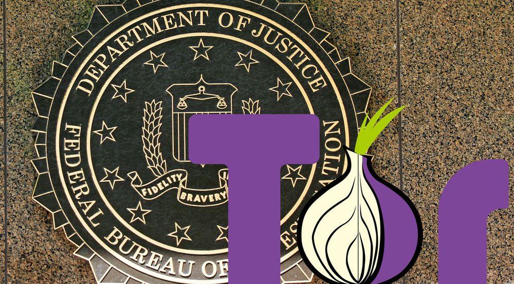 FBI står trolig bak en type spionvare som trolig kan identifisere brukere som benytter anonymiseringstjenester som The Tor Network. Koden til denne spionvaren skal nå ha blitt offentlig kjent. Det har ført til at Tor-brukere må være mer nøye med hvilken programvare de bruker for å kommunisere via Tor-nettverket.