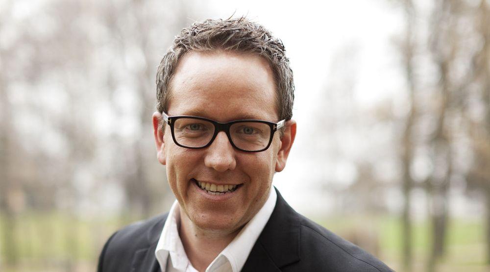 Gründer og daglig leder i Easybring, Erland Bakke, har fått utenlandske investorer på kroken. Nå prises selskapet til 72 millioner kroner - etter rett over et halvt år i regulær drift.