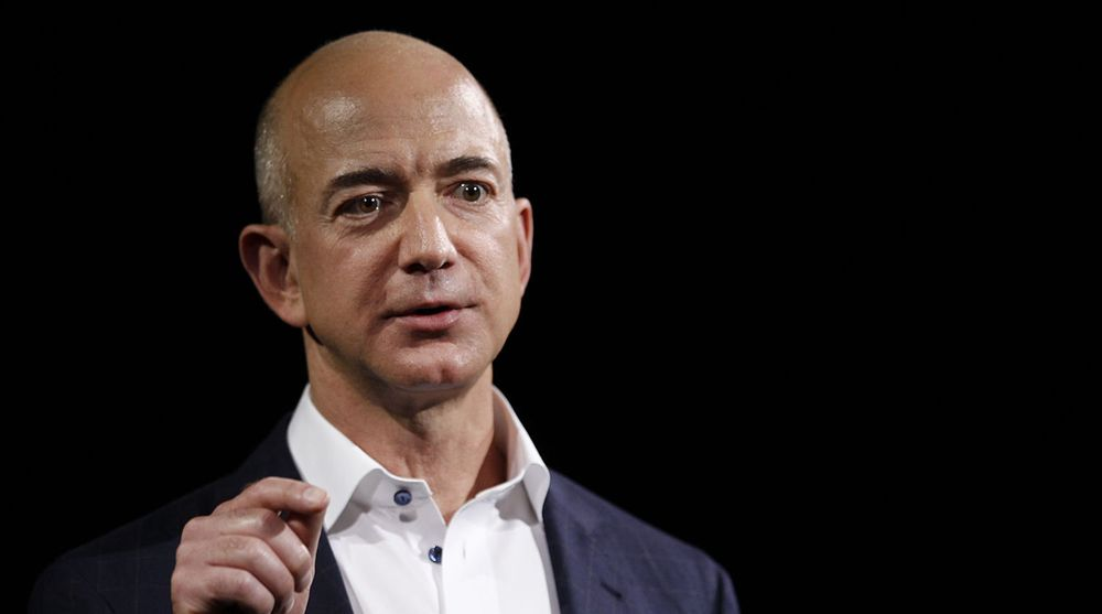 Amazon-gründer Jeff Bezos blar opp over en milliard kroner for å kjøpe aviskonsernet The Washington Post. Han skal eie avishuset privat.
