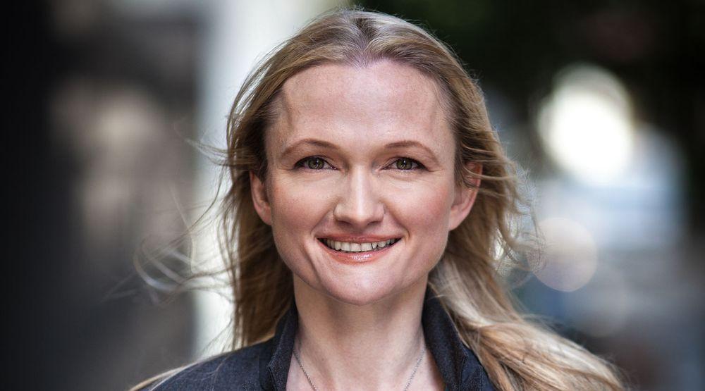 Lila Tretikov overtar stillingen som toppsjef i Wikimedia Foundation.
