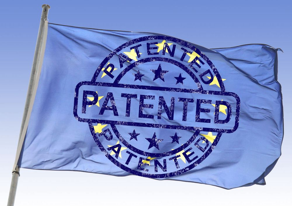 EU vil ha slutt på patentkrigene