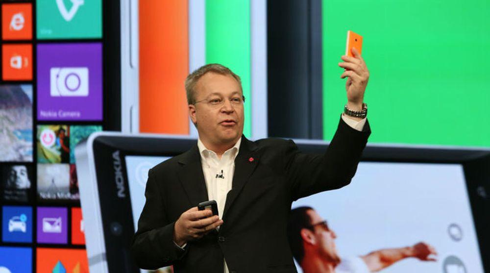 Stephen Elop svarte i går på en rekke spørsmål fra vanlige blogglesere om Microsofts oppkjøp av Nokias mobilvirksomhet, valget av Windows Phone og om hva som vil skje framover.