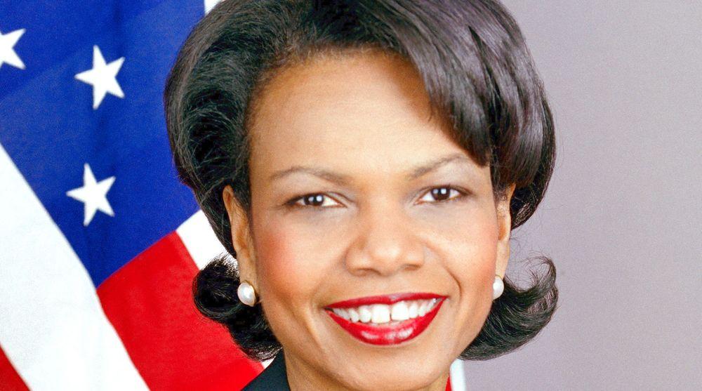 Utnevnelsen av Condoleezza Rice som styremedlem har ført til protester blant mange av brukerne.