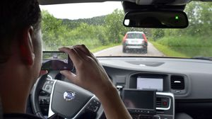 Storkoalisjon skal få fart på 5G og selvkjørende biler
