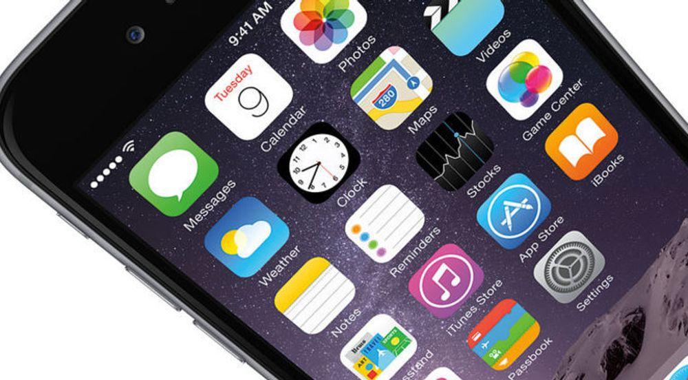 Problemer med noen av de tidligste utgivelsene av iOS 8 kan ha ført til at færre enn tidligere har oppgradert til den nyeste utgaven av operativsystemet. Men også krav om mye ledig plass under installasjonen kan ha bidratt til at brukere med eldre enheter har utsatt oppgraderingen.