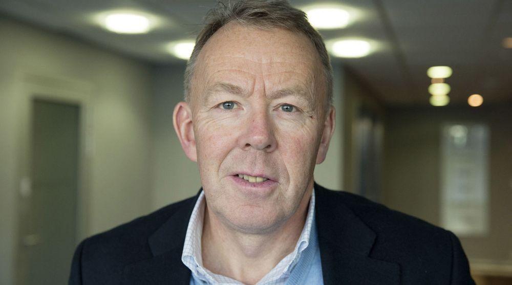Generalsekretær Per Morten Hoff i IKT Norge mener at Difi og departementet må få mer makt til å styre digitaliseringen i hele offentlig sektor.
