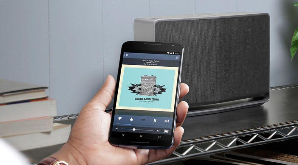 Med Google Cast for audio vil mobilapper og Chrome-nettlesere kunne overføre lyd trådløst til kompatibelt audioutstyr, på samme må som man kan overføre lyd og video til Chromecast i dag.
