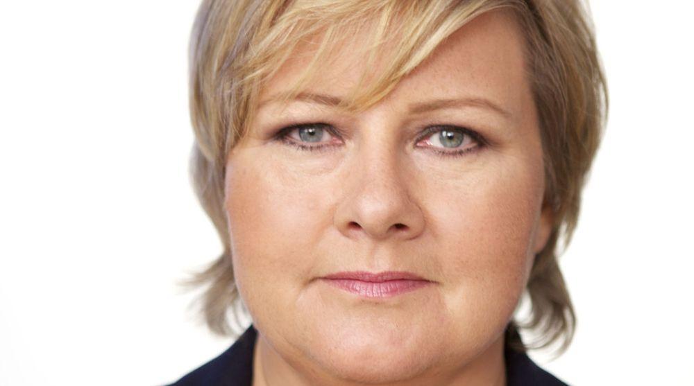 Vil norges neste statsminister, Erna Solberg, få tempoet opp på digitaliseringen? Ikke forvent for mye, skriver digi.nos redaktør.