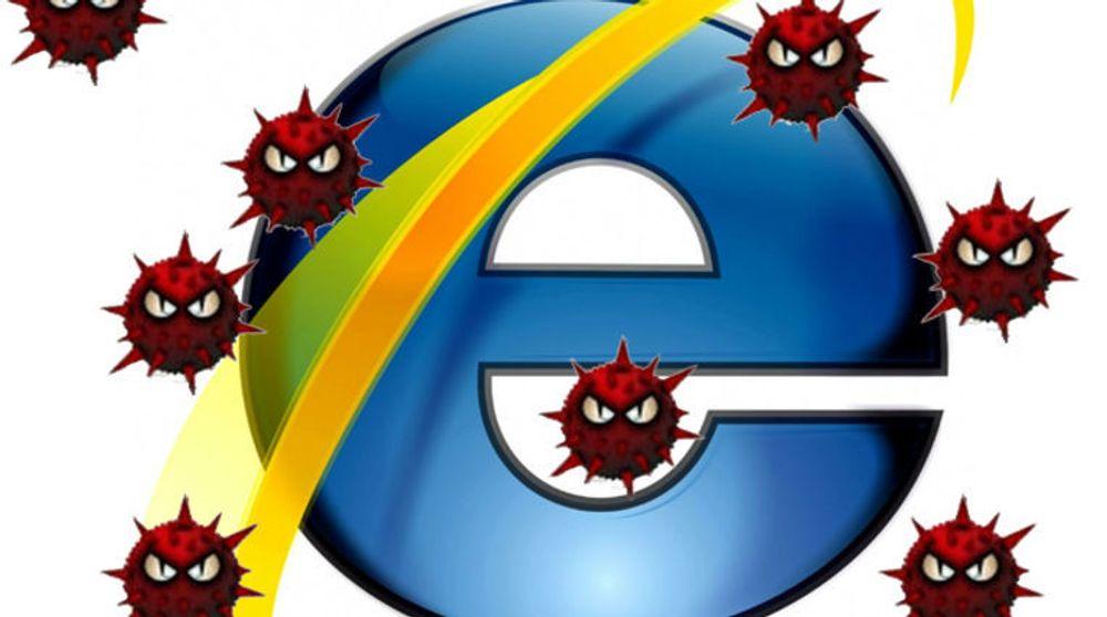 Flere versjoner av Internet Explorer blir for tiden utsatt for angrep fra ondsinnede ved hjelp av skadevare som spres via blant annet kompromitterte websider. Microsoft har gitt ut en midlertidig sikkerhetsfiks, men den begrenser nytteverdien av nettleseren.