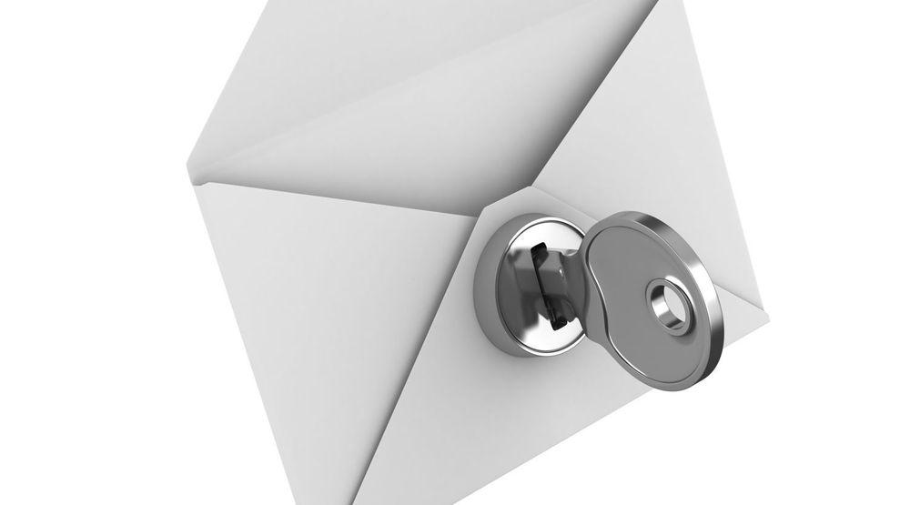 Over de siste månedene har flere epost-leverandører tatt i bruk kryptering.