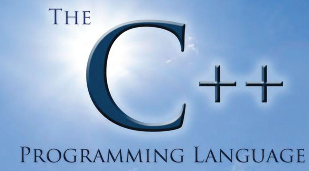 C++14 er ferdig