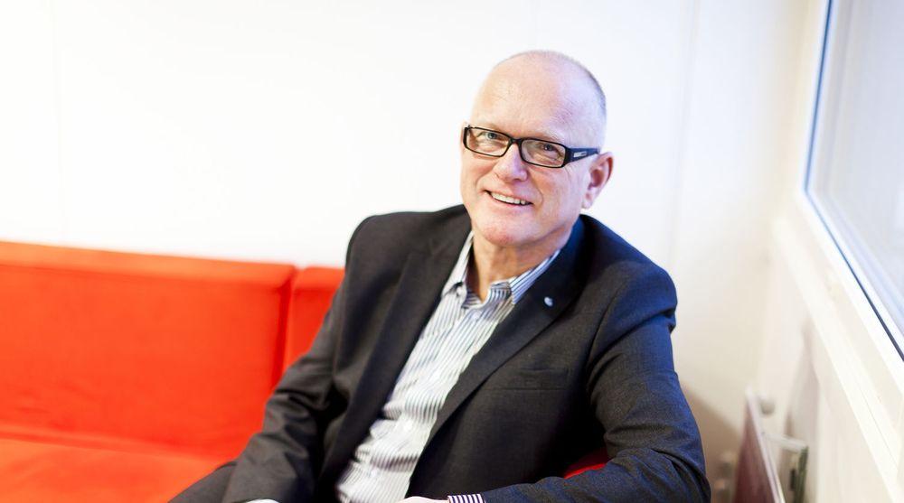 Avtroppende skattedirektør Svein Kristensen kommer på Toppmøte Innovasjon i Offentlig Sektor. Kommer du?