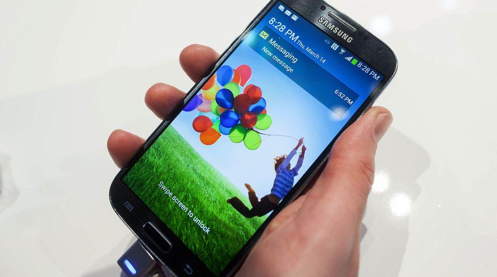 Knox, en sikkerhetsteknologi utviklet av Samsung, ser ut til å få aksept i Pentagon.