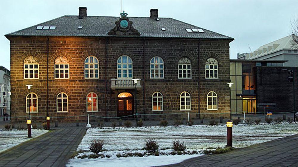 Alltinget på Island går for å være verdens eldste parlament. Av de 56 delegatene som ble valgt inn i helgens Alltingsvalg kommer tre fra Piratpartiet.