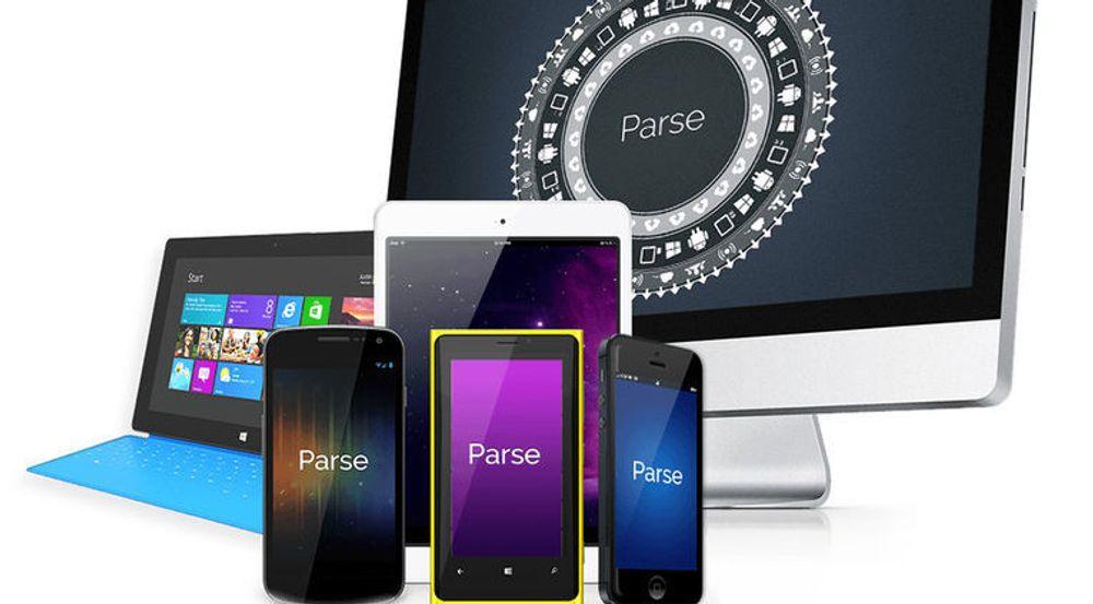 Facebook skal kjøpe Parse for bli mer relevante for utviklere av blant annet mobilapplikasjoner.