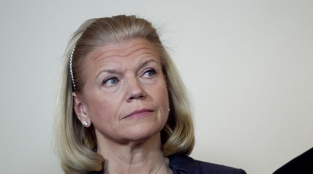 Ingen kjære mor: IBMs toppsjef stiller hardere krav til selskapets ansatte. Nå skal alle kunder få svar innen 24 timer.