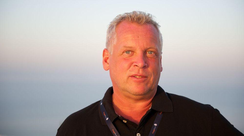 Lasse Andresen opplever enorm interesse for teknologien som opprinnelig stammer fra Sun Microsystems.