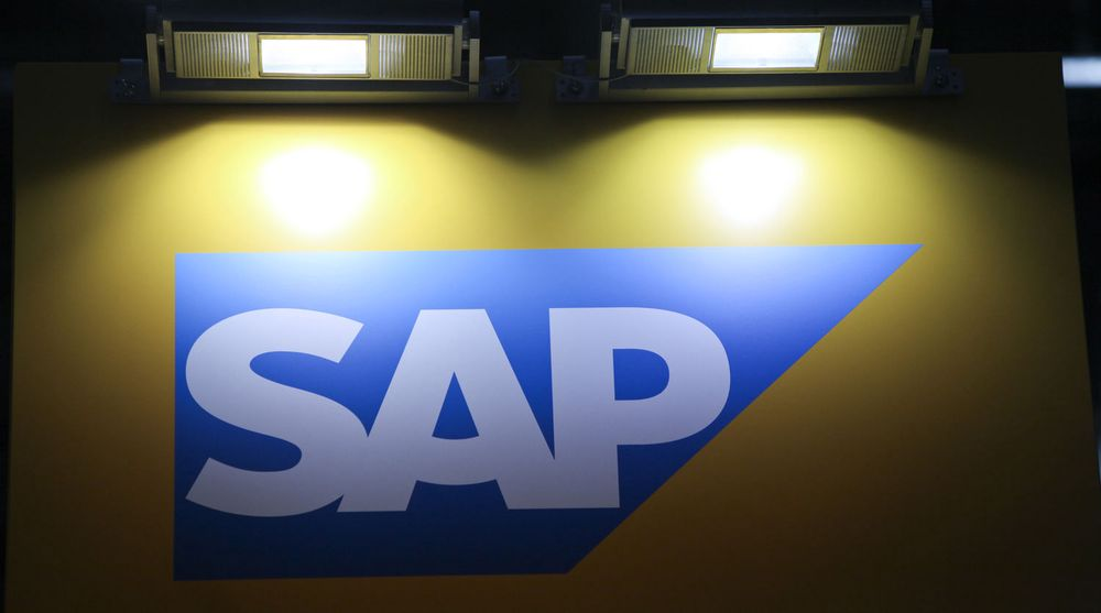 SAP satser 650 millioner dollar, rett under 4 milliarder kroner, på et nytt venturefond.