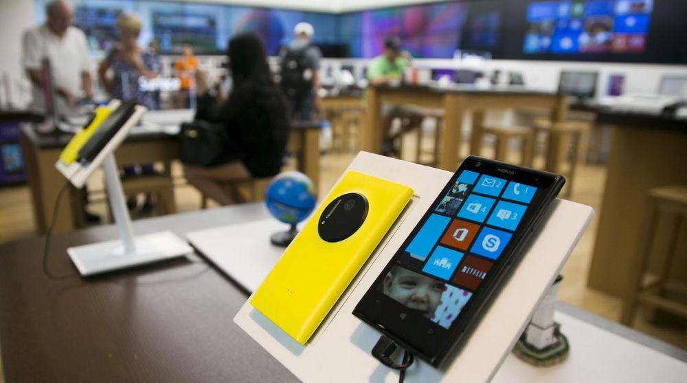 Ifølge analysebyrået Kantar skal Windows Phone ha solgt bra i fem viktige europeiske markeder denne sommeren.