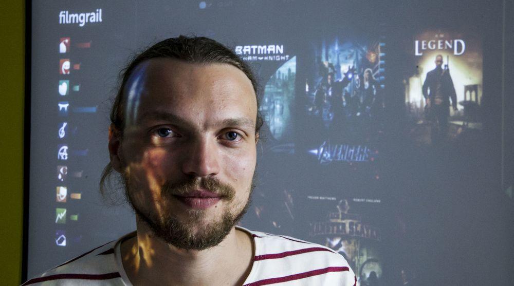 Simon Sumstre har sammen med Noorit Larsen og Arngrim Ytterhus gått inn for å lage verdens beste søketjeneste for film. Håpet er å bli en ledende big data-leverandør til alle verdens filmtjenester.