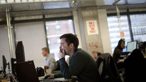 Hos disse virksomhetene vil norske IT-spesialister helst jobbe