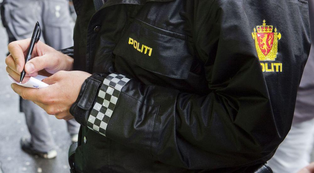 Politiet er opptatt av å følge med i sosiale medier, hvor de mener ungdom nå avtaler kjøp og salg av narkotika.