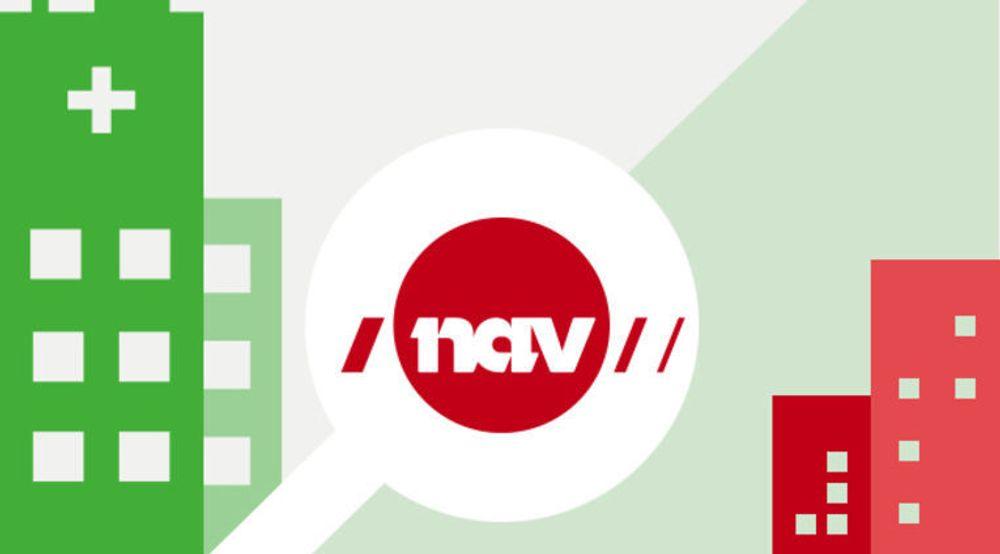 """NAV og Arbeidstilsynet har gått sammen om å lansere appen """"Sykefravær"""" for iOS. Det er den første appen NAV lanserer, og så langt blir det kanskje den eneste på en god stund."""