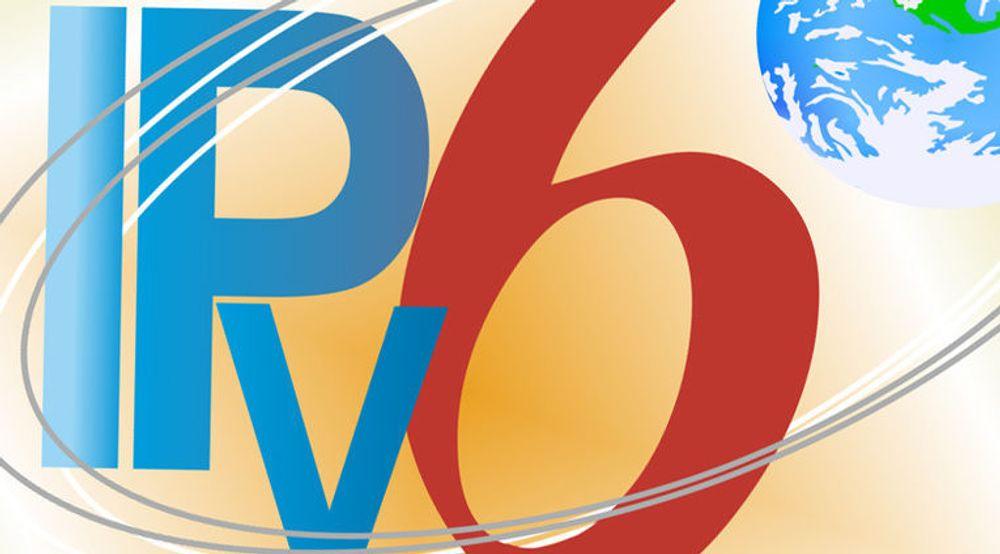 Først de siste årene har det skjedd en reell vekst i bruken av den nå 20 år gamle IPv6-teknologien.