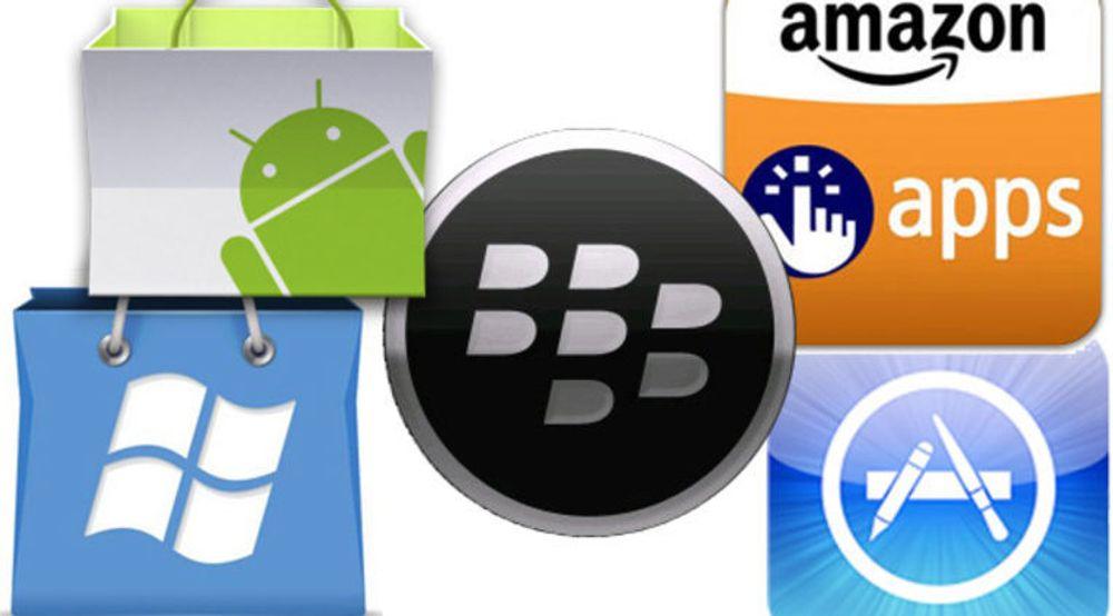 Spår mer HTML5 i mobilapper