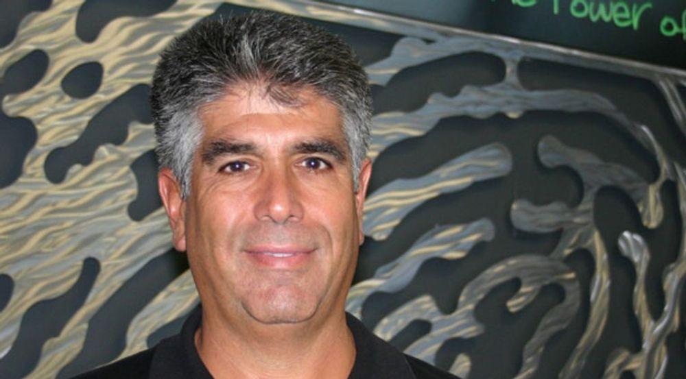 Larry Ciaccia ledet Authentec da Apple kjøpte selskapet. Nå skal hans ekspertise og nettverk komme Idex til gode.