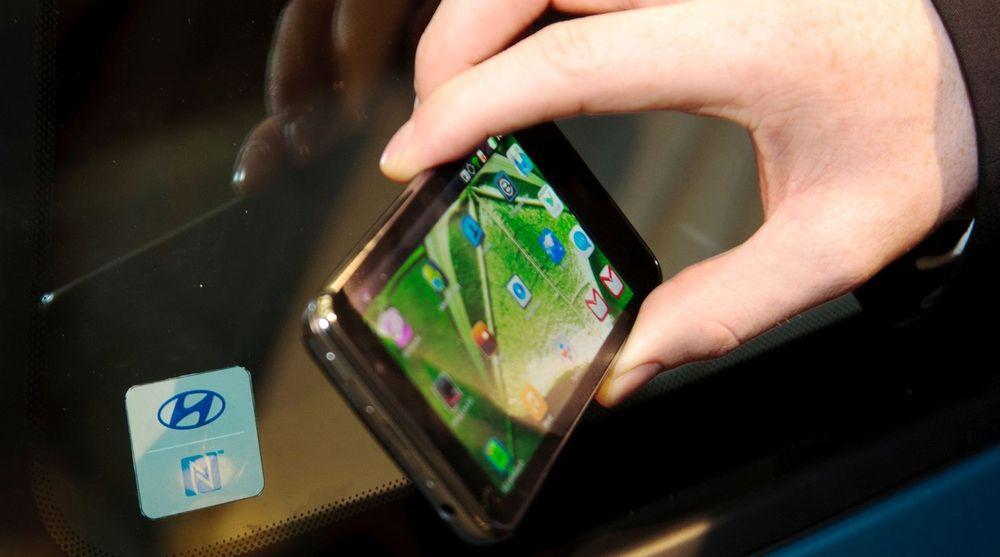 NFC gjør det blant annet mulig å bruke mobilen som en trådløs nøkkel med kort rekkevidde. Web NFC API vil gjøre det mulig å utnytte disse slike muligheter i webapplikasjoner.