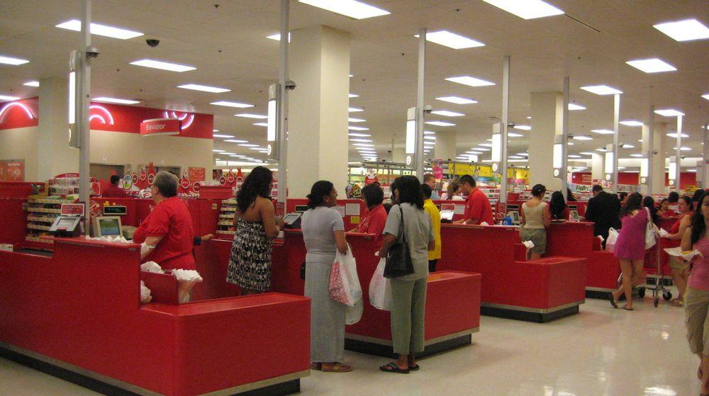 Ondsinnet kode i kasseapparater i butikkjeden Target i USA har bidratt til at opptil 110 millioner ID-er er fanget opp av kriminelle.