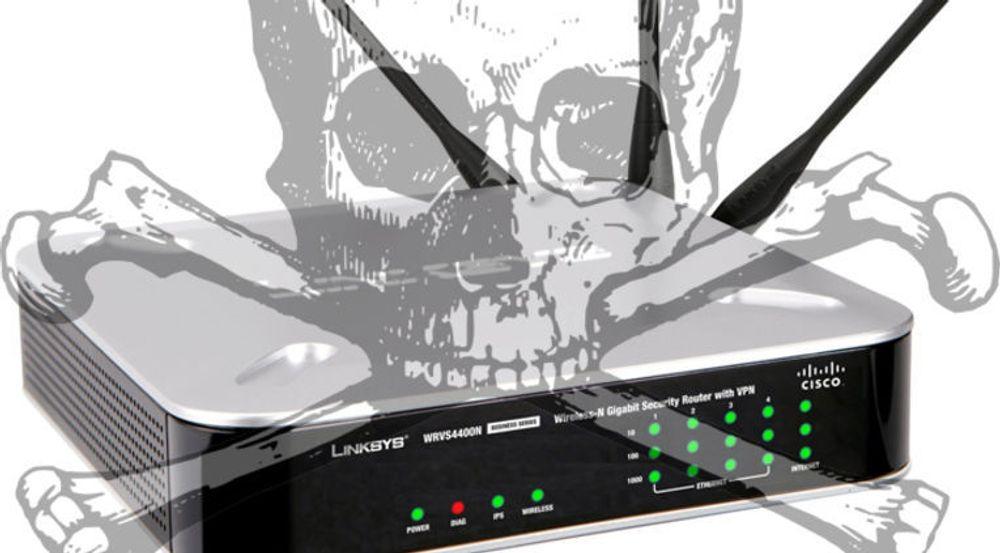 Cisco lover sikkerhetsfikser mot en bakdør som nylig ble oppdaget i flere av selskapets rutere. Men også rutere fra andre leverandører skal være berørt. Det er foreløpig ikke kjent at andre enn Cisco har konkrete planer om å fjerne bakdøren.