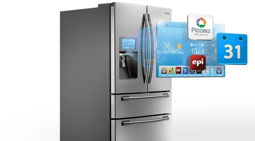 Ville du ha kjøpt et smart kjøleskap dersom du visste at programvaren ikke vil bli oppdatert i mer enn kanskje en firedel av kjøleskapets levetid, selv om det blir funnet og utnyttet alvorlige sårbarheter i programvaren? Erfaringene fra smartmobiler og smart-tver viser at dette er noe en må regne med.