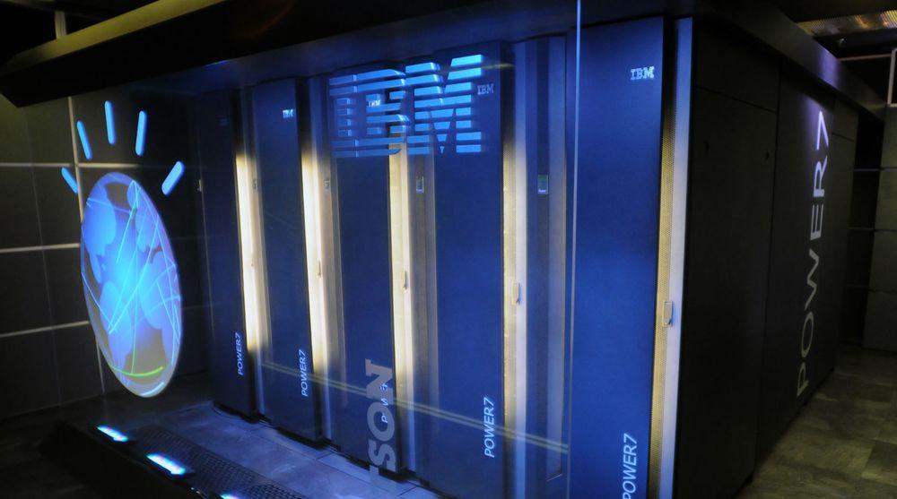IBM setter av en milliard dollar for å gjøre Jeopardy-mester Watson til kommersiell suksess.