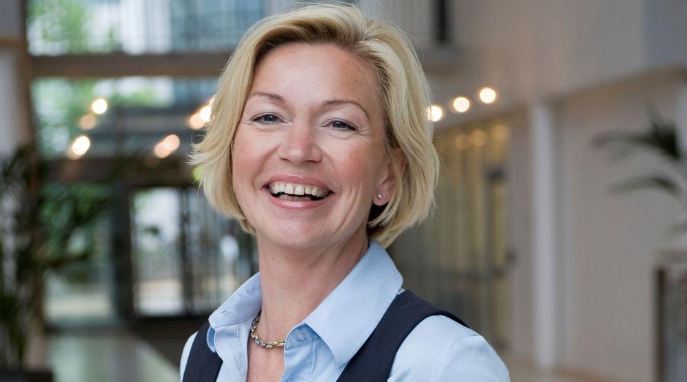 Solveig Ellila Kristiansen bringer med seg solid ledererfaring fra IT-bransjen gjennom over 25 år når hun straks overtar som ny norgessjef i Dell Norge.