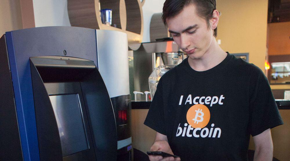 29. oktober i år ble verdens første automat for kjøp og salg av bitcoin, døpt «robocoin», åpnet i Waves Coffee House i Vancouver i Canada. Mens stadig flere forretninger godtar bitcoin som betalingsmiddel, har Skatteetaten slått fast at bitoin ikke er valuta men formuesobjekt.