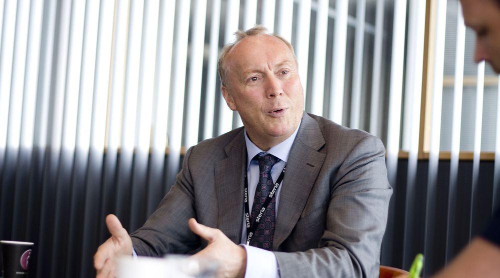 Kjell Rusti leder Sopra Steria i Skandinavia, der driftsoppgavene nå skal koordineres fra Oslo-kontoret.