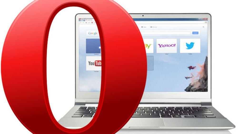 Desktop-utgaven av Opera støtter nå WebRTC og åpner derfor for Skype-rivaler med videokonferanse rett i nettleseren, som for eksempel Telenors Appear.in.