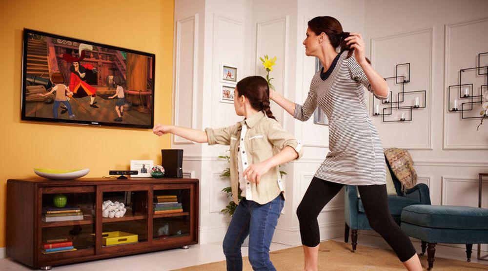 Det israelske teknologiselskapet PrimeSense utviklet de første Kinect-løsningene som ble lansert til Xbox. Nå skal selskapet ha kommet i søkelyset til Apple.