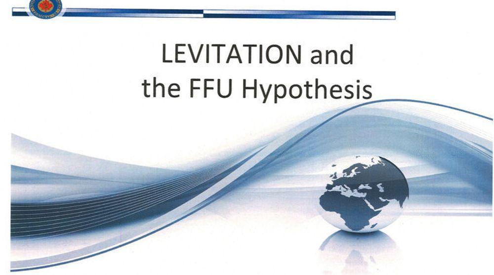 Levitation er navnet på et globalt overvåkingssystem som nå avsløres av Edward Snowden.