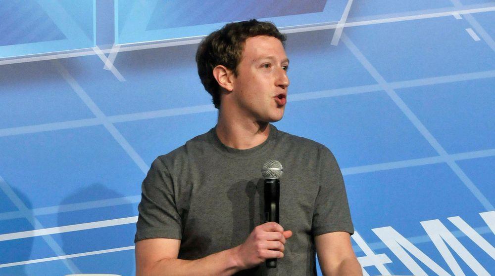 1 milliard påloggede samtidig, og nesten halvannen milliard totale aktive brukere i måneden. Facebook fortsetter å vokse.