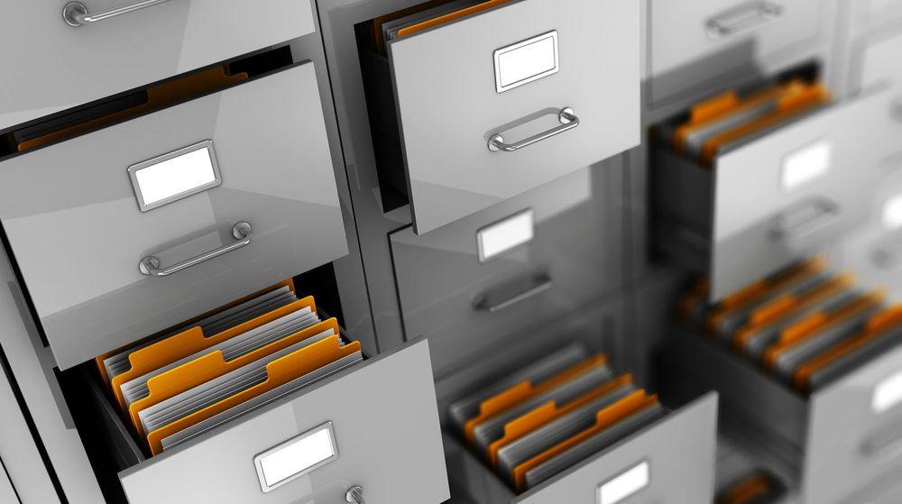 Et standardisert elektronisk arkiv for offentlig sektor skal redusere mengden av informasjon som går tapt som følge av tunge rutiner og dårlige verktøy.
