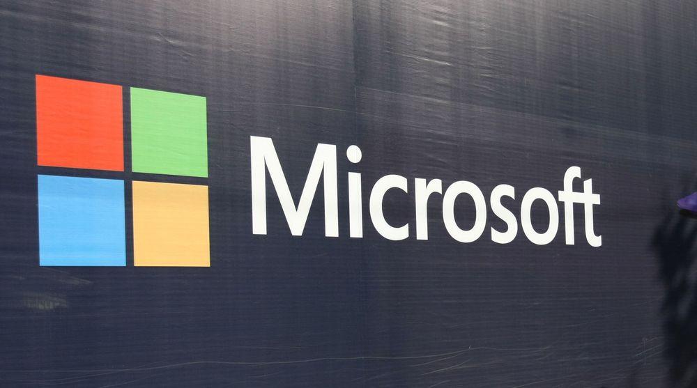 Microsoft leverer pen vekst innen enheter og nettskyen, blant annet. Lønnsomheten er imidlertid påvirket i negativ retning av den pågående reorganiseringen, svekket pc-salg (og dermed svakt Windows-salg) og sterk dollarkurs, for å nevne noe.