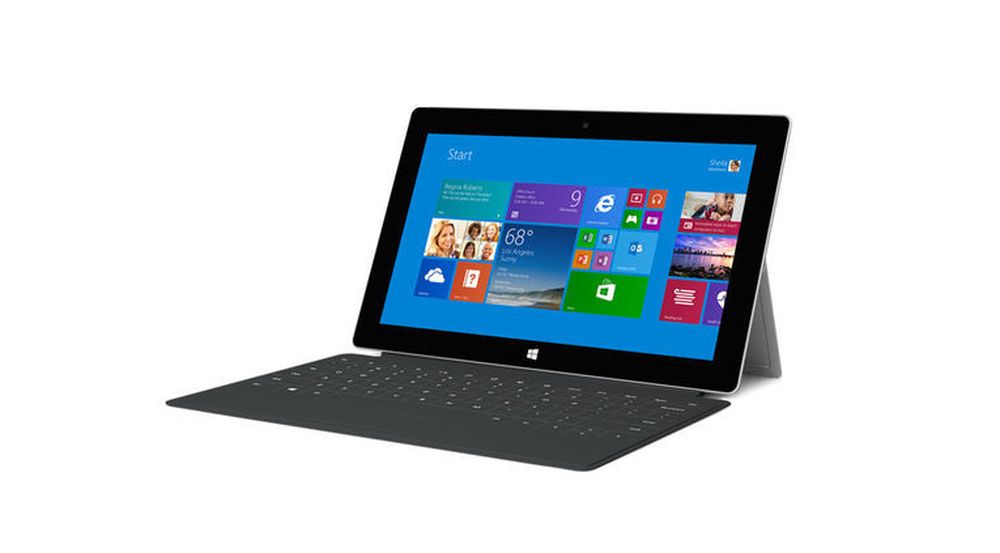 Surface 2 med Windows RT vil bli oppdatert, men kommer ikke til å få fullverdige Windows 10.