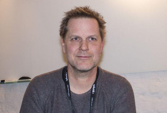 Jørn Tore Hov var en av tre som startet mnemonic. Nå er de blitt en sikkerhetsleverandør med direktetilgang til verdens største marked.