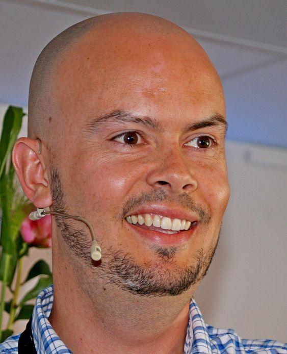 Frekvensdirektør John-Eivind Velure, Nkom.