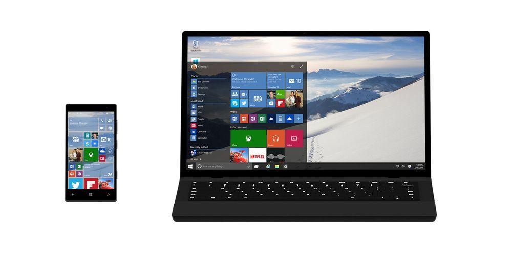 Windows 10 skal bli et langt sikrere operativsystem enn tidligere versjoner, lover Microsoft.