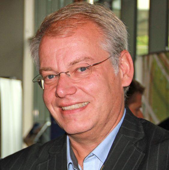 John Arild Amdahl Johansen i Buypass er tidligere styreleder i ISF.