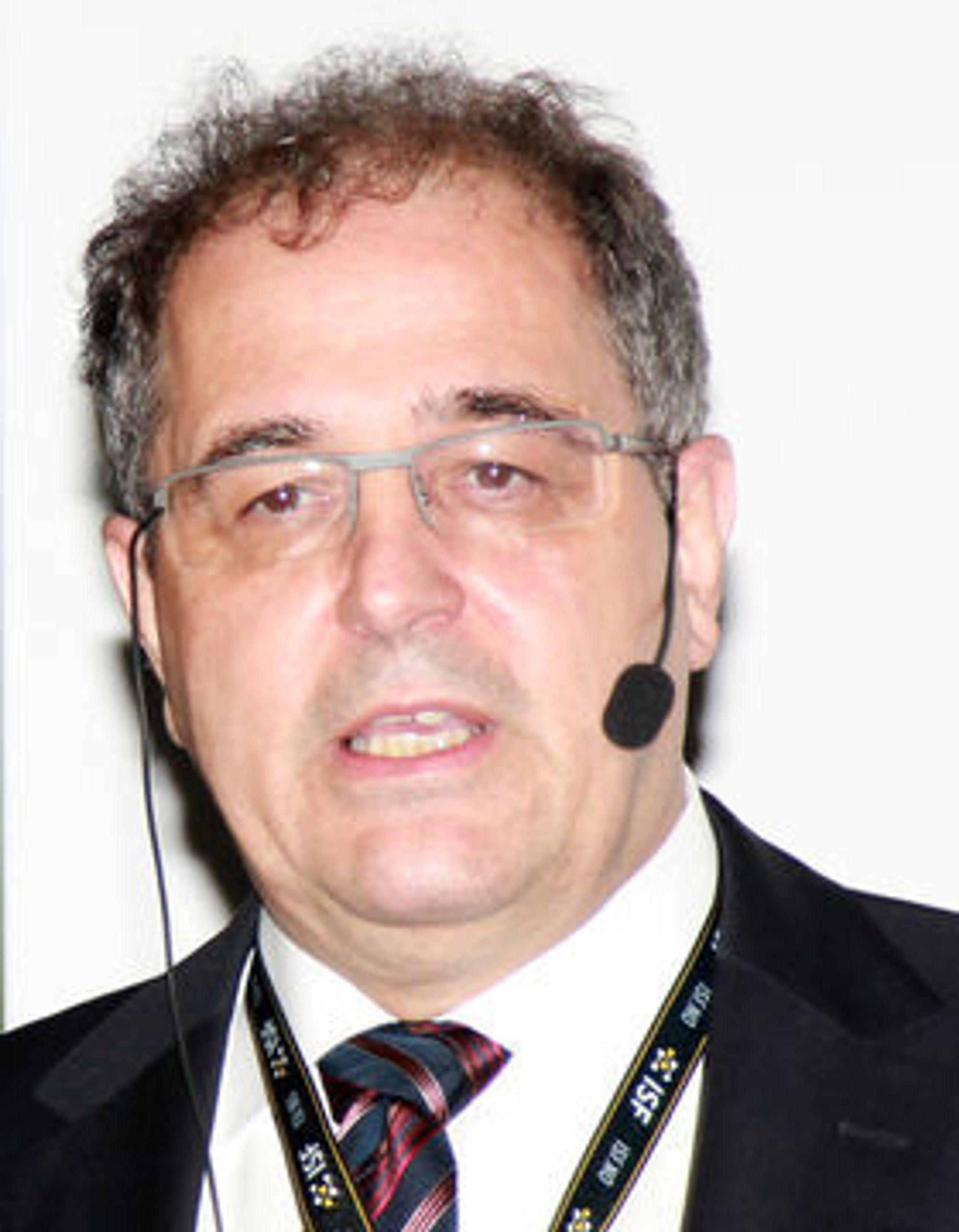 Christoph Fischer har jobbet med IT-sikkerhet siden 1985. I 1987 etablerte han  MicroBIT Virus Center ved Universitetet i Karlsruhe, som var det Tysklands første CERT. I 1990 grunnla han BFK edv-consulting GmbH, som han fortsatt leder.